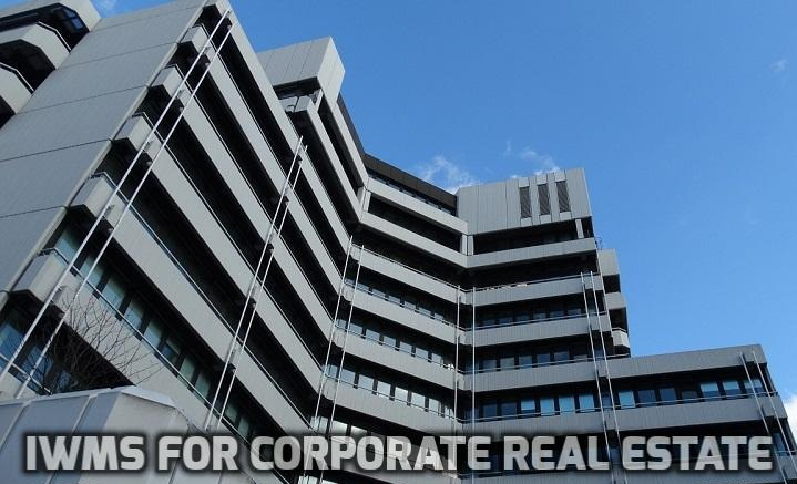IWMS for Corporate Real Estate