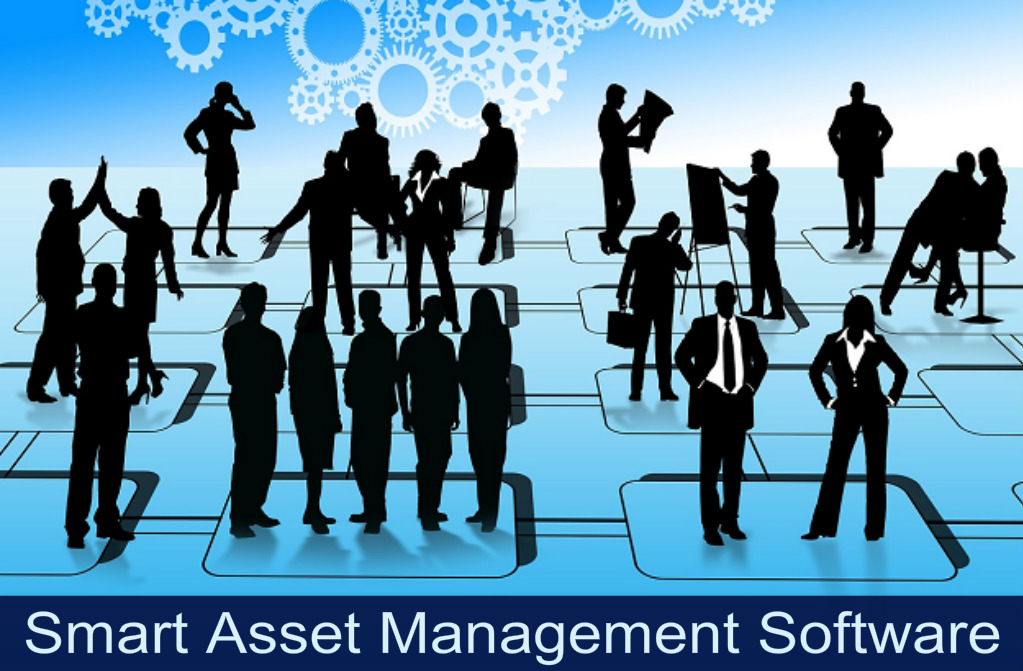 Smart Asset Management Software