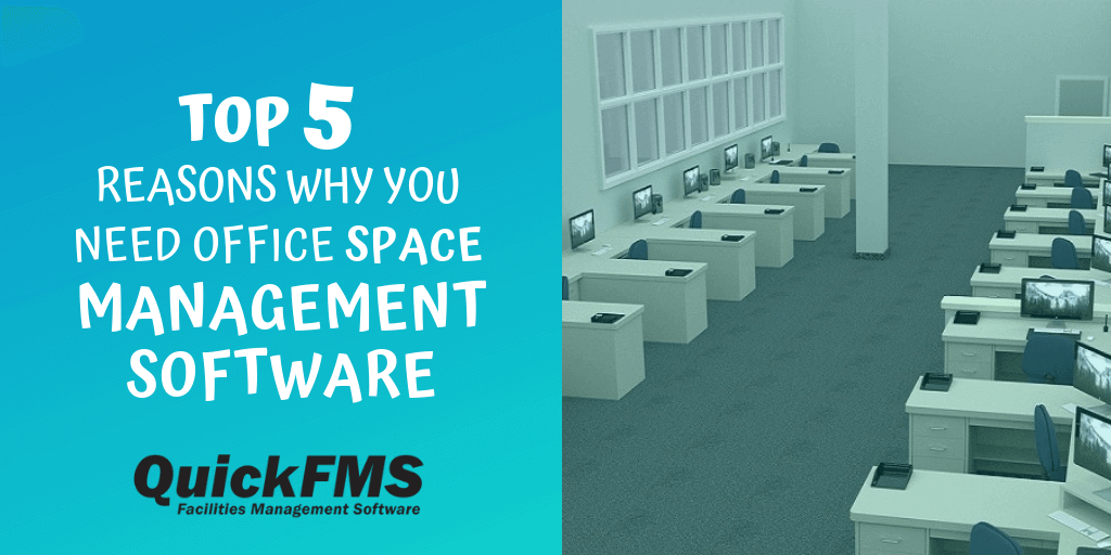 benefits of space management software