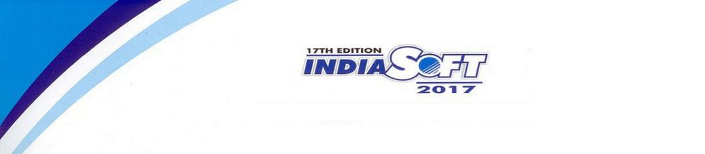 IndiaSoft 2017