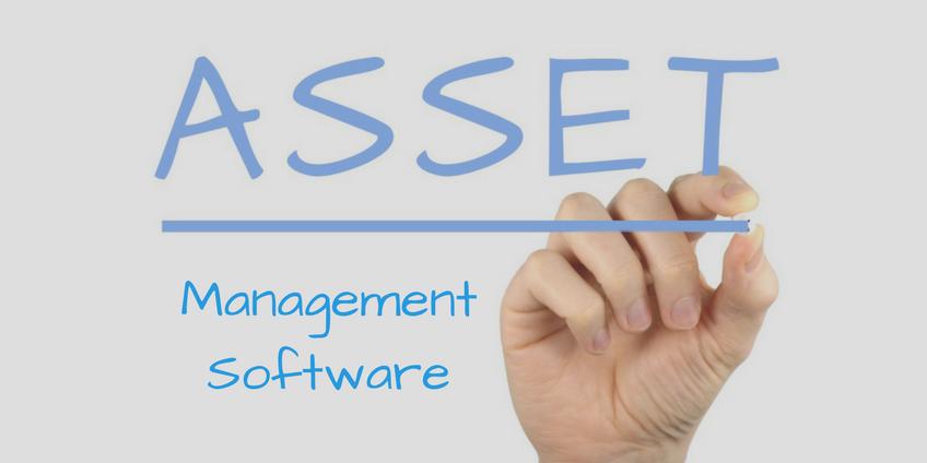 The Market for Asset Management Software is Evolving