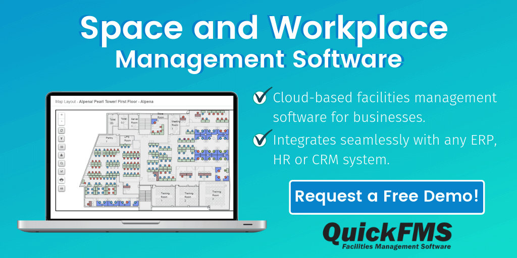 Healthcare facility management software