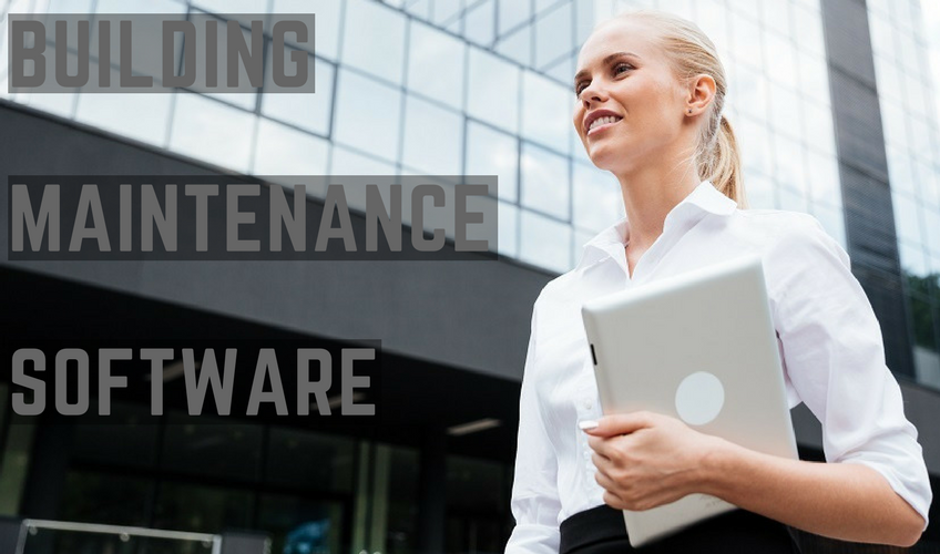 Building Maintenance Software and Its Uses