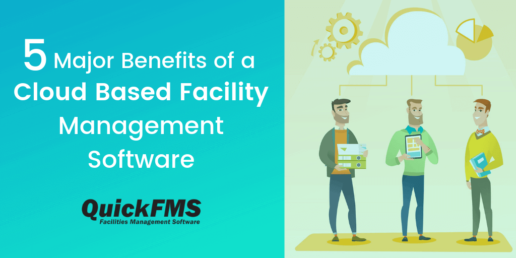 list at least 3 capabilities provided by cloud-based facilities