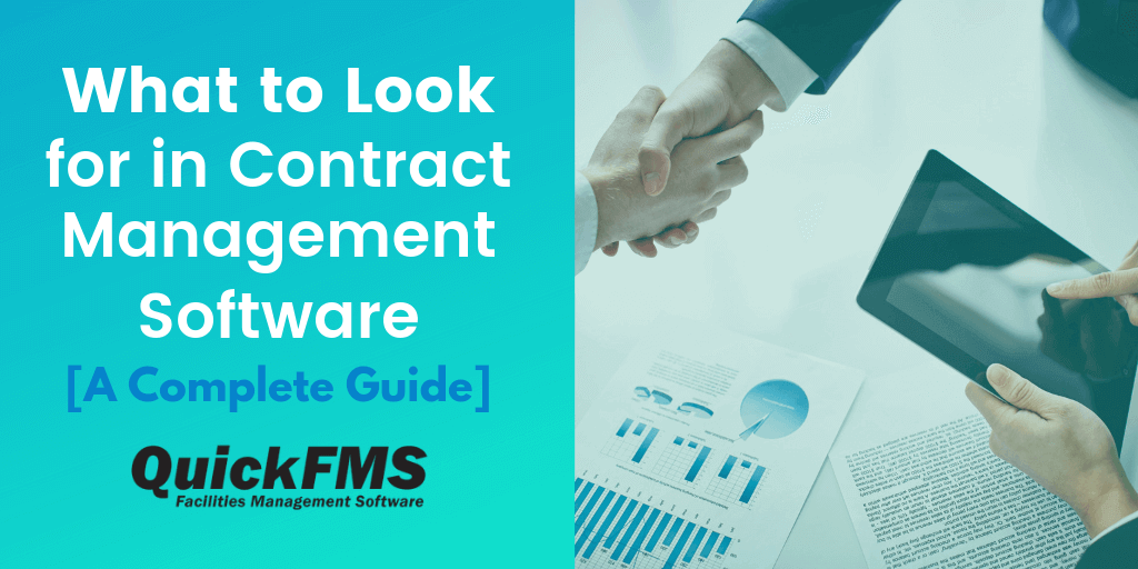 Contract Management Software - A Complete Guide