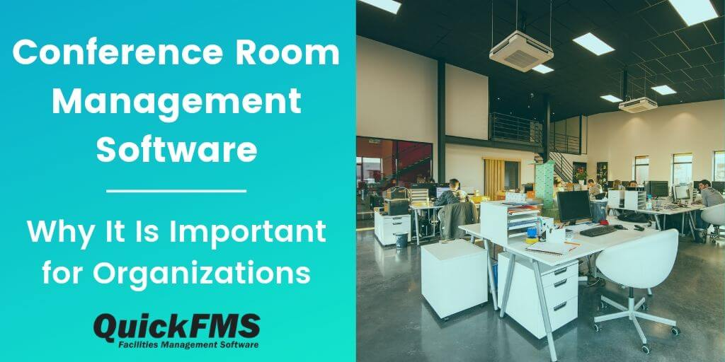 Conference Room Management Software