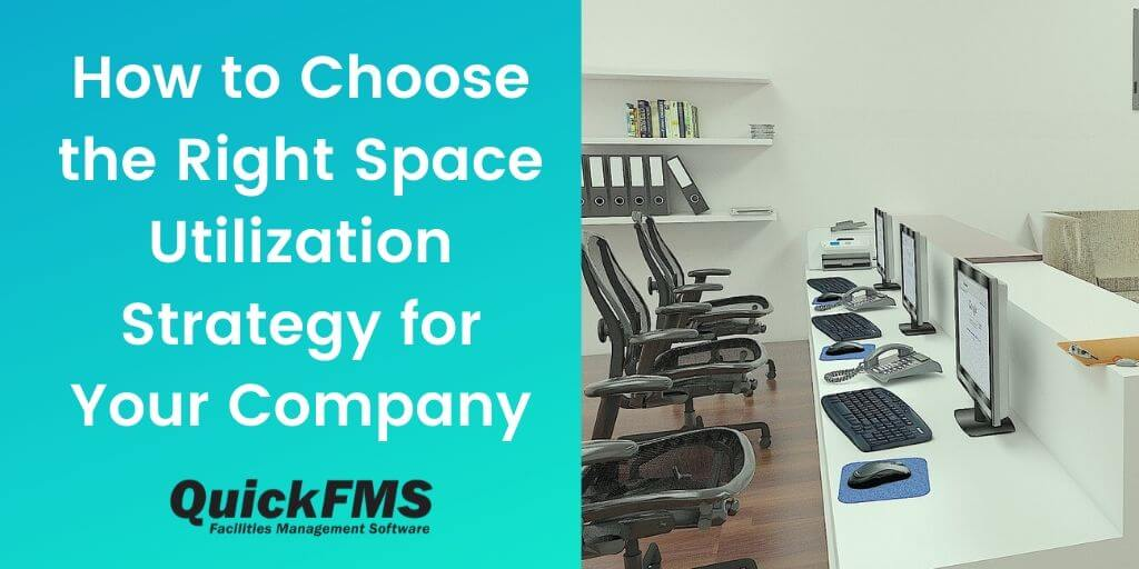 Space Utilization Strategy