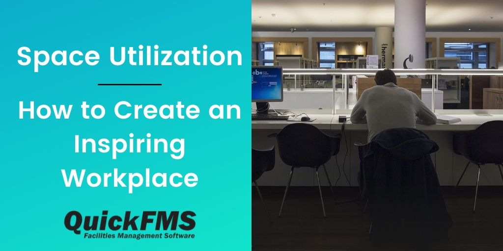 Space Utilization for Workplace