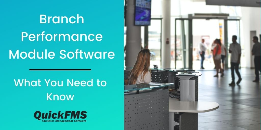 Branch Performance Module Software