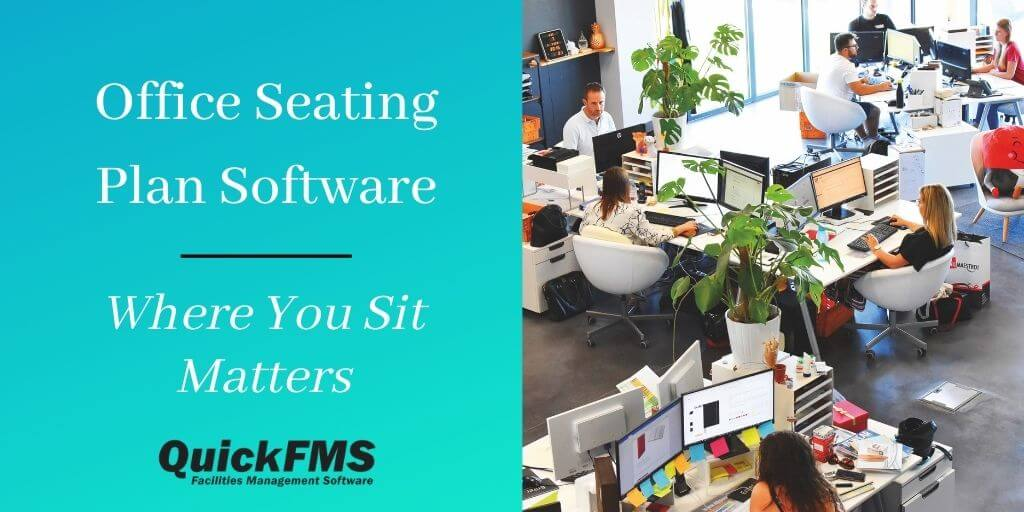 Office Seating Plan Software