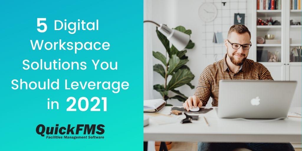 Digital Workspace Solutions