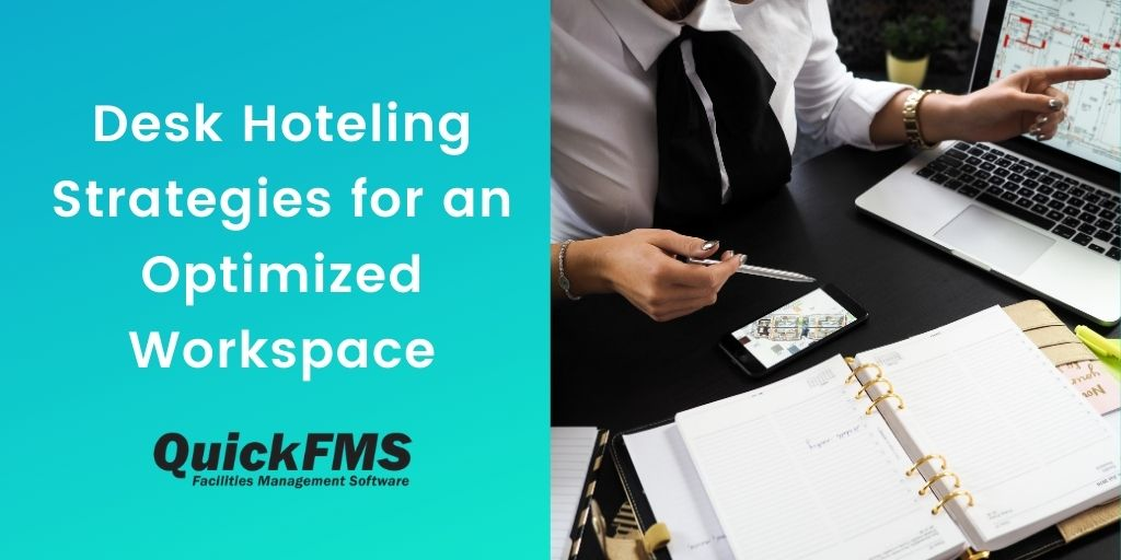 Desk Hoteling Software